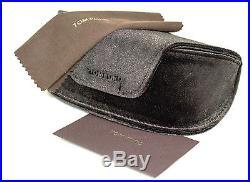Tom Ford Square Sunglasses TF362 Gabriella 38J Gray Shaded/Dove Gray FT0362