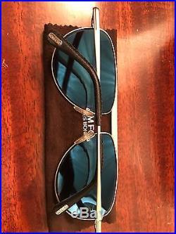Tom Ford Sunglasses Bond Quantum Of Solace TF108 19V