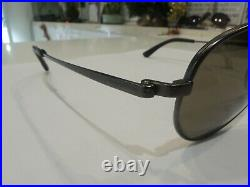 Tom Ford TF108 JAMES BOND 007 Quantum of Solace 09J 57-15 130 Good Condition