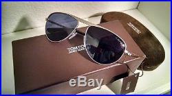 Tom Ford TF108 James Bond 007 NIB quantum of solace sunglasses SA