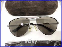 Tom Ford TF108! James Bond 007 Quantum of Solace Vintage Sunglasses