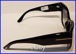 Tom Ford TF371 01B New Authentic Sunglasses