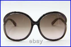 Tom Ford Tf 252 83t Purple Gradient Sunglasses Authentic 59-16 Tf252