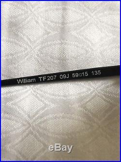 Tom Ford William sunglasses, TF207 0J9