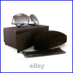 Tom Ford Women's Sunglasses FT0179/TF0179 81Z Purple Frame 64 11 120