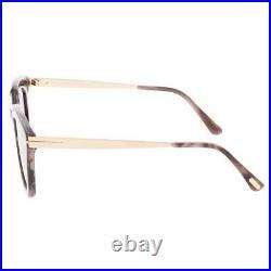 Tom Ford Womens Anna Brown Non-Polarized Cat Eye Sunglasses O/S BHFO 7250